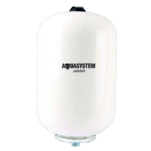 Aquasystem VS 12 zárt szolár tágulási tartály