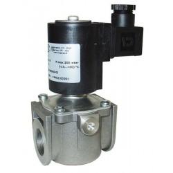 """MADAS gázmágnesszelep DN25 -1""""-os, 230V (Cikk:EVPC04208)"""