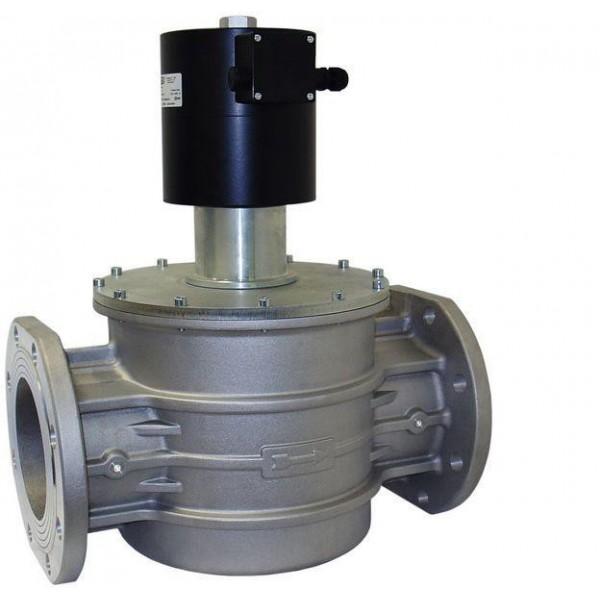 MADAS gázmágnesszelep DN150, 230V (Cikk:EVP12008)