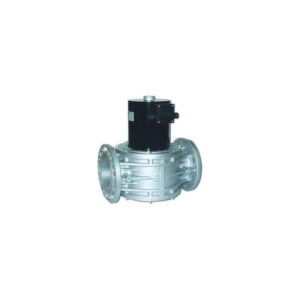 MADAS gázmágnesszelep DN100, 230V (Cikk:EVP10008)