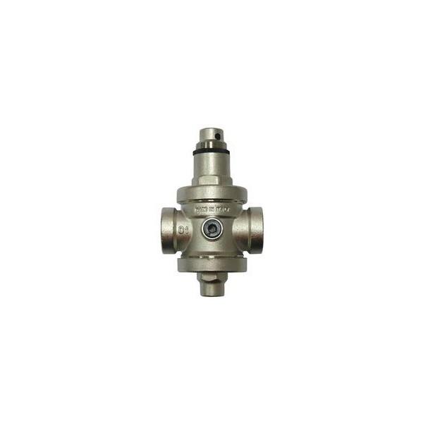 """Malgorani  3/4"""" BB víznyomáscsökkentő 0.5-6bar (kód:143.34)"""
