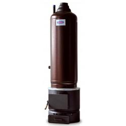 Eltim - fatüzrelésű bojler 90 literes hőszigeteletlen 3 füstjáratos
