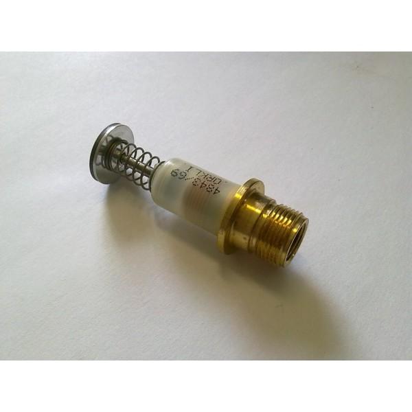 Fég CR-2 mágnes (Fég konvektorhoz)