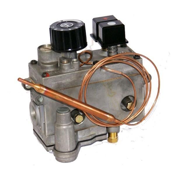 Minisit 710 gázszelep olajsütőkhöz