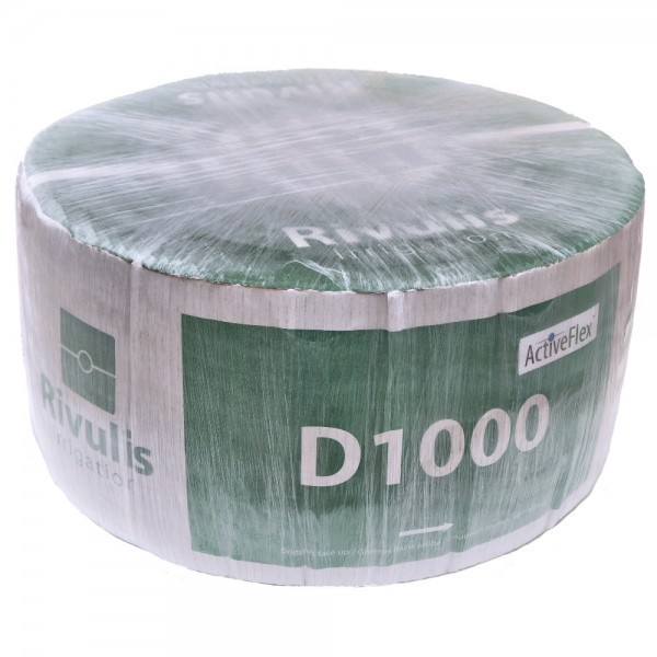 Rivulis D900 csepegtető szalag, 15cm oszt (2700m/tek)