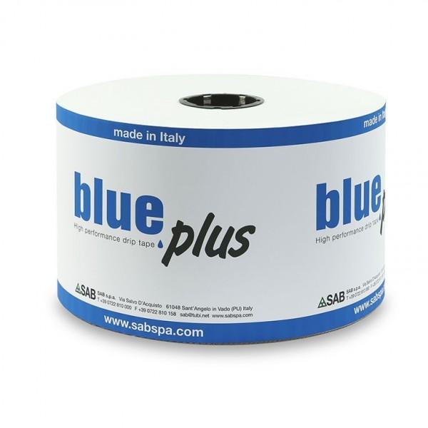 SAB MagoTape Blue Plus csepegtető szalag, 10cm oszt (500m/tek)