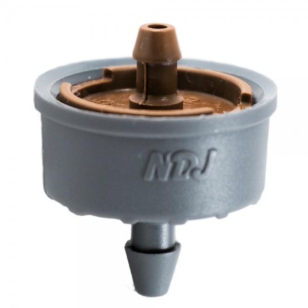 NaanDanJain gomba, kettő körmös csatlakozás - 2l/h