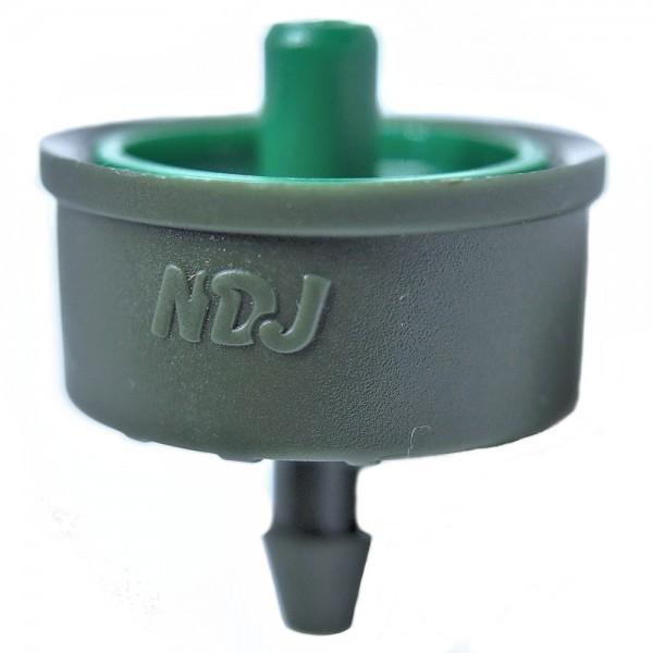 NaanDanJain gomba, elosztó csatlakozás - 4l/h