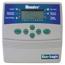 Hunter ECO-LOGIC vezérlő 4 zónás beltéri