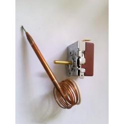 Hajdú villanyboyler szabályzó termosztát