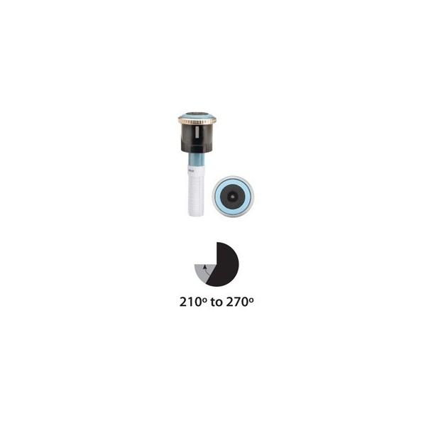 MP1000 210-270º fúvóka (világos kék)