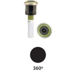 MP1000 360º fúvóka (olajzöld)