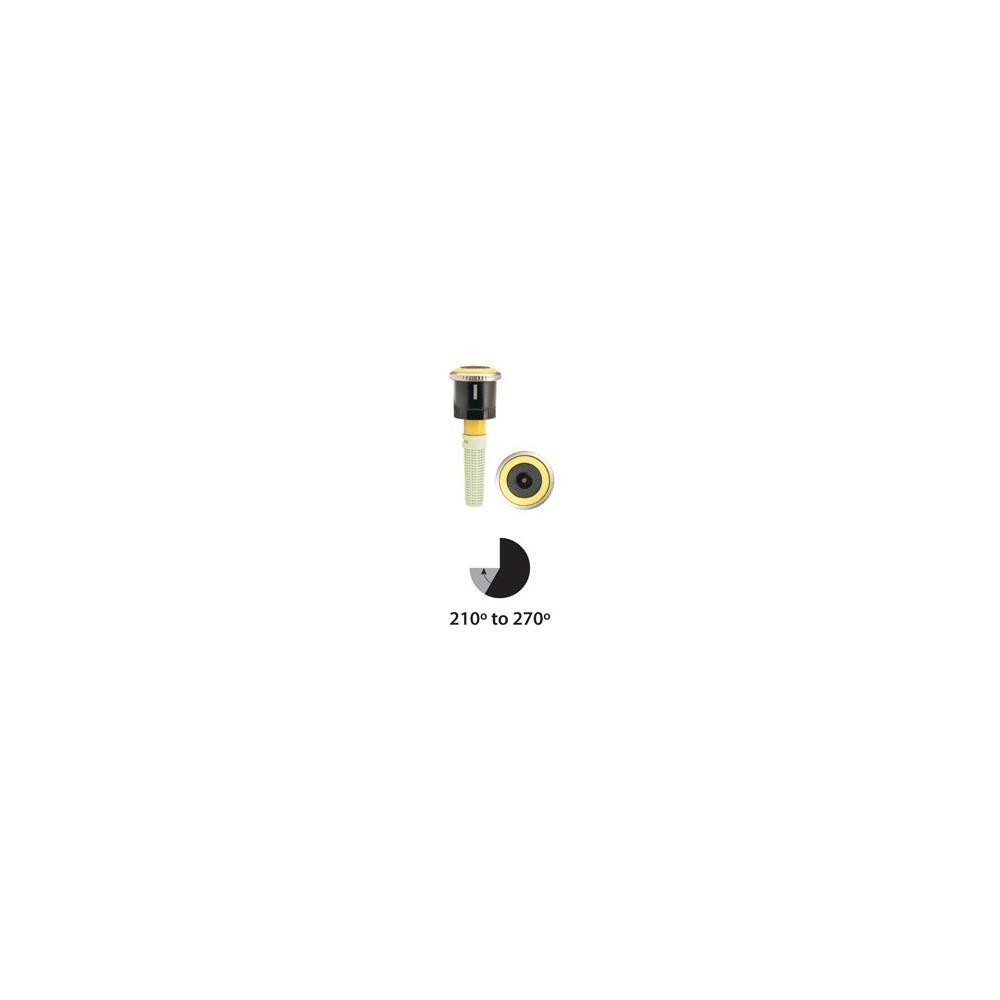 MP3000 210-270º fúvóka (sárga)