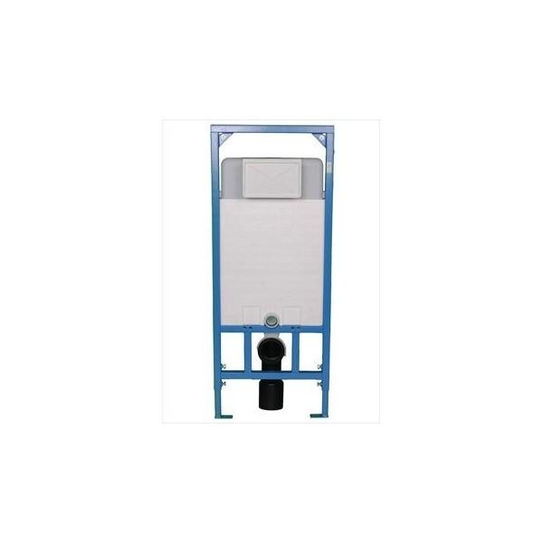 Styron STY-740 beépíthető WC tartály