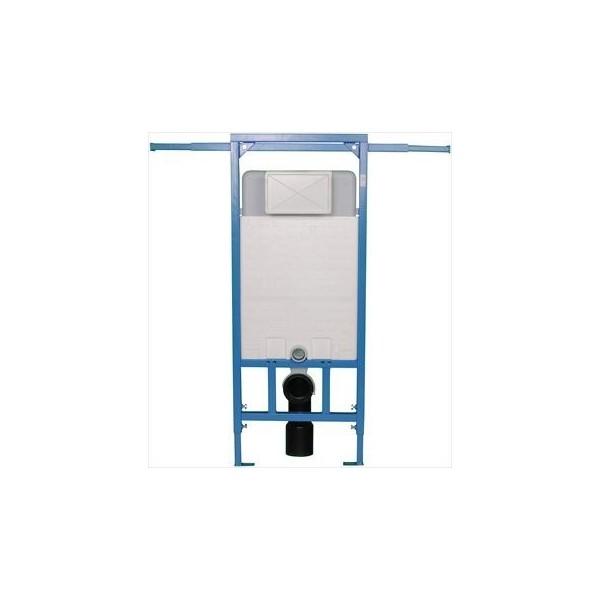 Styron STY-742 beépíthető WC tartály
