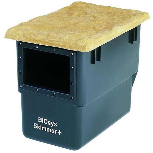 Oase BioSys Skimmer Plus tó széli szkimmer