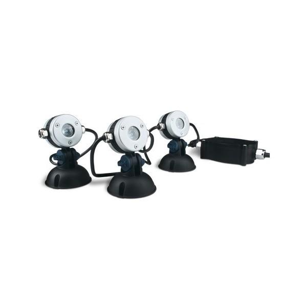 Oase Lunaqua Mini LED Cold 1W kerti tó világítás