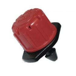 ARDAS szabályozható bokor öntöző gomba - 0-70 lit/h
