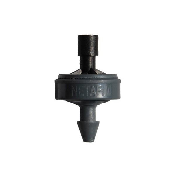 Netafim CNL kicsi gomba, 5mm-es csatlakozás - 4l/h