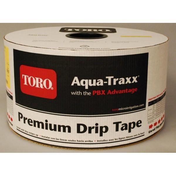 Toro Aqua-Traxx csepegtető szalag, 20cm oszt (3048m/tek)