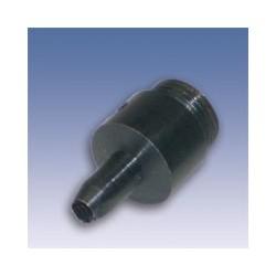 Irritec lyukasztó PE csőhöz 2.5mm