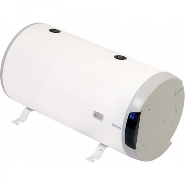 Drazice OKCV 125 fali vízszintes indirekt és villamos fűtésű vízmelegítő