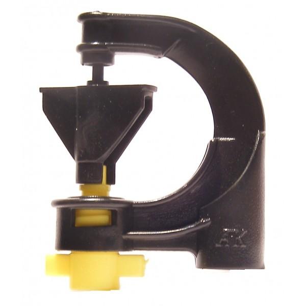 PP Delta mikrofej - sárga fúvókával