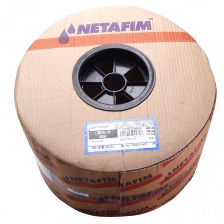 Netafim Streamline csepegtető szalag, 20cm oszt (2600m/tek)