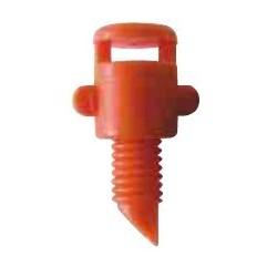 PP Mini Spray mikrofej - 120l/h, piros fúvókával