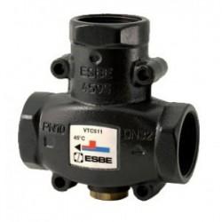 Esbe VTC511 - DN32-55°C termikus keverőszelep