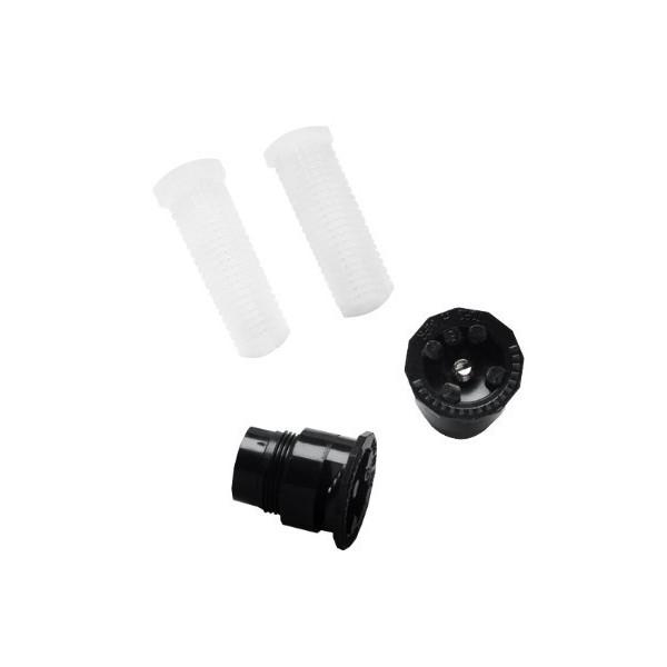 Toro 570 MPR fix fúvóka 15-Q (R 4.6m, 90 fokos, fekete)