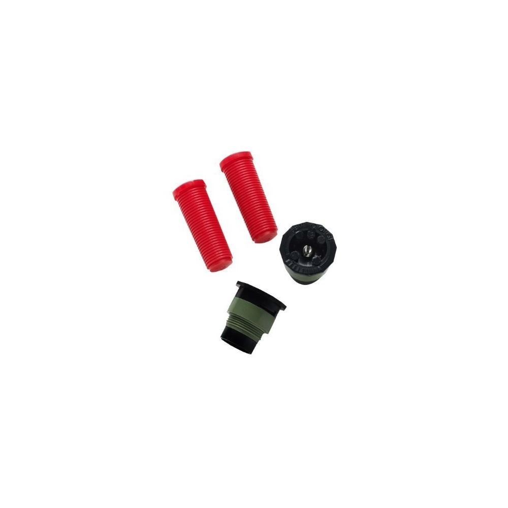 Toro 570 MPR fix fúvóka 8-T (R 2.4m, 120 fokos, zöld)