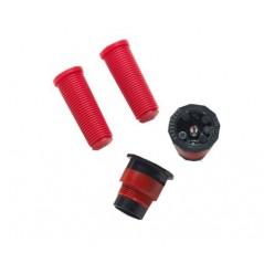 Toro 570 MPR fix fúvóka 5-Q (R 1.5, 90 fokos, piros)