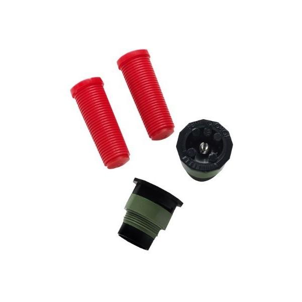 Toro 570 MPR fix fúvóka 8-Q (R 2.4, 90 fokos, piros)