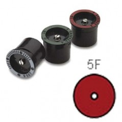 Rain Bird MPR 5F fix fúvóka (1.5m, 360 fokos, piros)