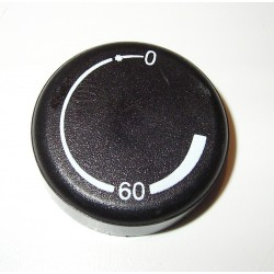 Drazice OKC vízmelegítő forgató gomb termosztáthoz