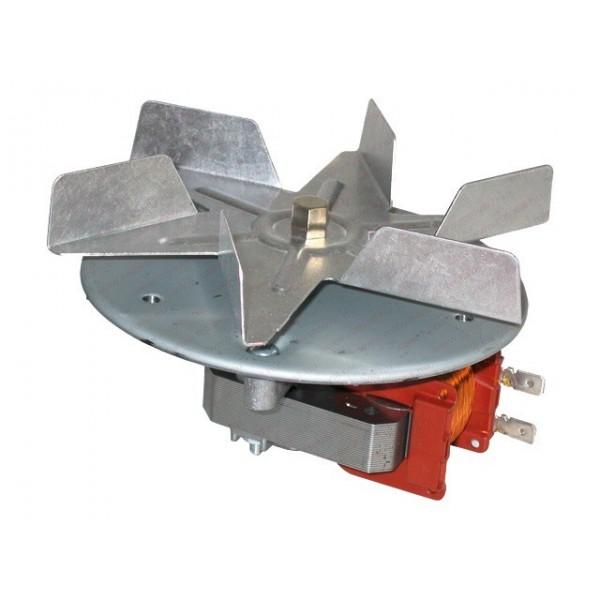 Univerzális sütő légkeveréses motor(18mm) THHMOT003