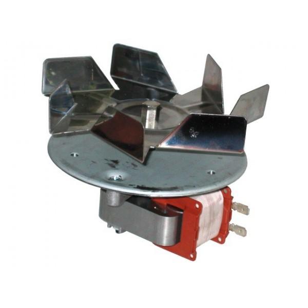 Univerzális sütő légkeveréses motor(28mm)  THHMOT006