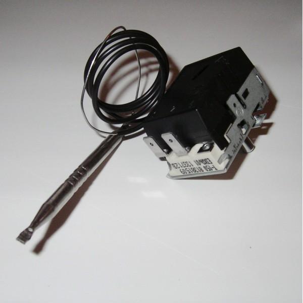 Drazice OKC hőfokszabályozó termosztát 1 fázisú (T-150)