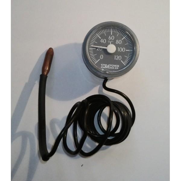 Drazice kapilláris hőmérő (Typ: 47/06 C)