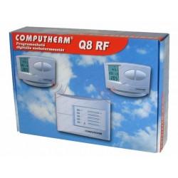 Computherm Q8RF digitális szobatermosztát