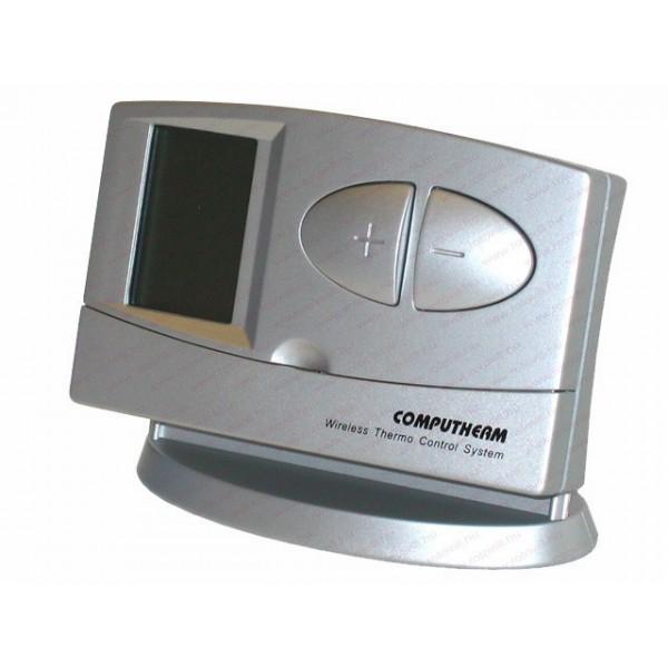 Computherm Q8RF , digitális szobatermosztát adóegység