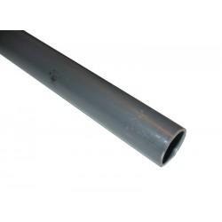 PVC ragasztható nyomócső - DN20 ( Ár: Ft/m)
