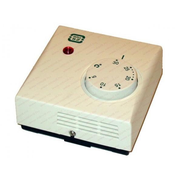 MMG PT-103 szobatermosztát (programóra ráköthető)