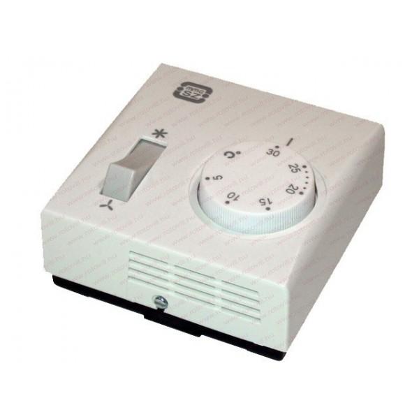 MMG PT-104 szobatermosztát (hőtárolós kályhához)