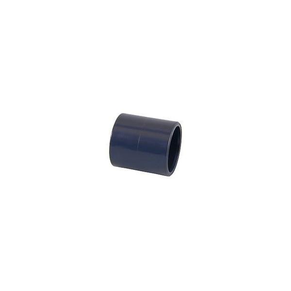 PVC ragasztható karmantyú - DN20