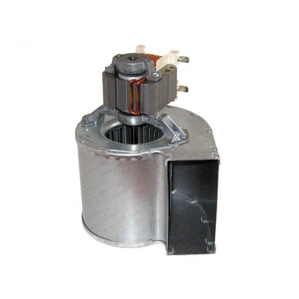 Lorenz hőtárolós kályha ventillátor motor