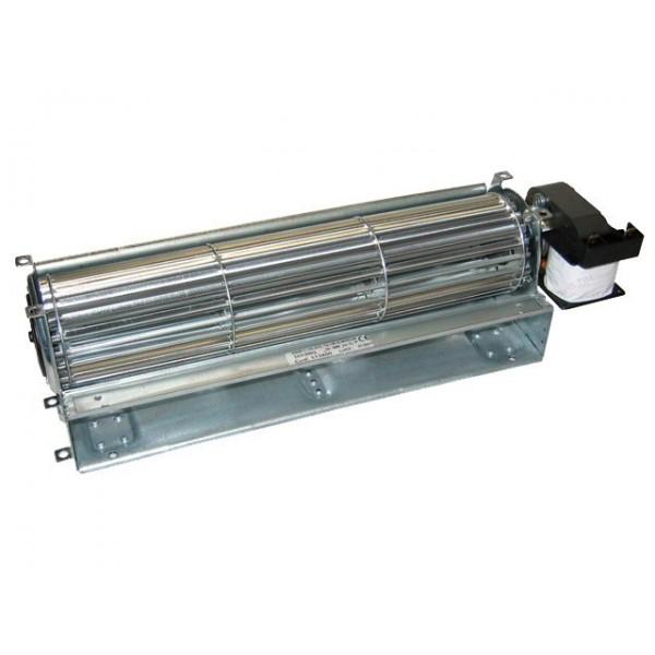 Hőtárolós kályha ventillátor motor DX tangenciális