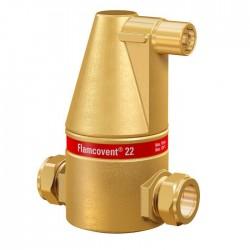 Flamcovent légleválasztó - 22mm (Kód: 28060)