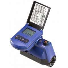 Netafim Aqua Pro 1 zónás elemes vezérlő mágnesszeleppel